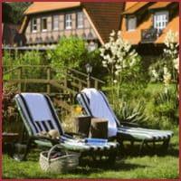 Schweriner See-Garten-Hotel